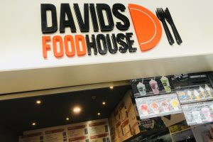 Davids Foodhouse | Purmerend